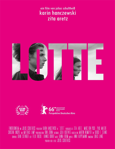 Ver Lotte (2016) Online