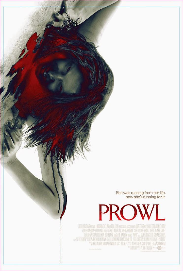 ΠΛΑΣΜΑΤΑ ΠΕΙΝΑΣΜΕΝΑ ΓΙΑ ΣΑΡΚΑ  - Prowl (2010) ταινιες online seires oipeirates greek subs