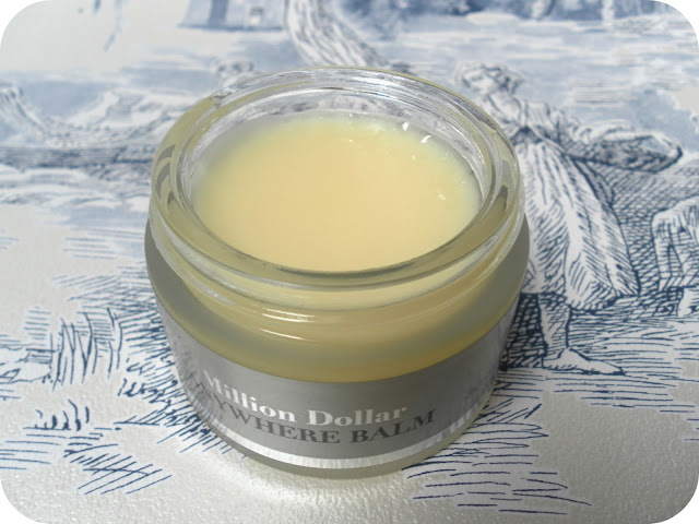 A picture of the Organic Surge Anywhere Balm