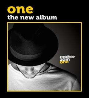 Download Songs Maher Zain - ONE (2016)