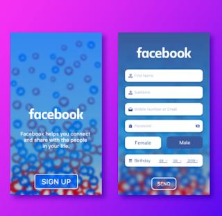 Cara Membuat Akun Facebook Palsu Massal Tanpa Verifikasi HP & Email 2018