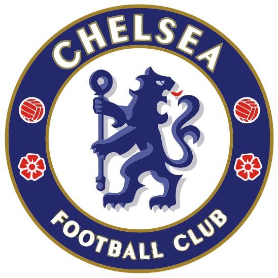Logo Vector Klub Sepakbola Chelsea