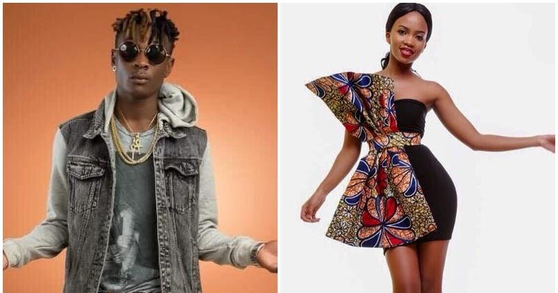 In 2019 Fik Fameica and Sheila Gashumba were an item
