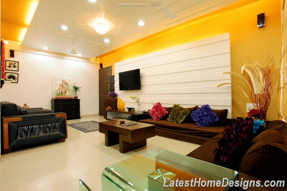 The way to get the inner creative designers home dezign interior - Luxury apartment interior design ideas ...