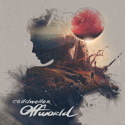 Celldweller - Offworld - Album Download, Itunes Cover, Official Cover, Album CD Cover Art, Tracklist