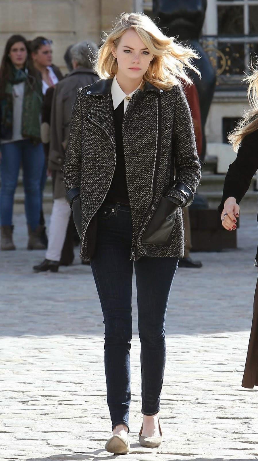 Emma Stone || Style Fi...