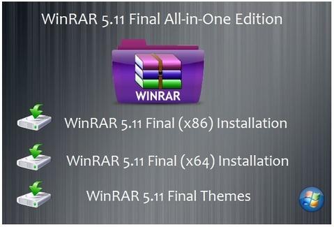 Winrar 64 Bit Download Crack