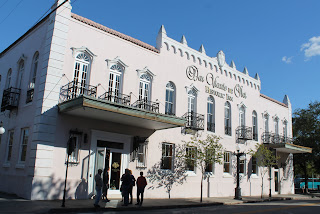 Don Vicente de Ybor Inn