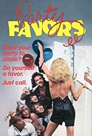Party Favors 1987 Watch Online