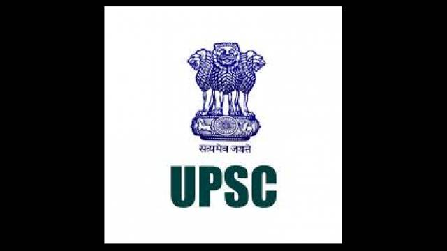 UPSC 2019 – Apply Online for 106 CGS & Geologist Posts