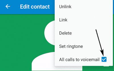 Cara Memblokir Panggilan di Android Marshmallow