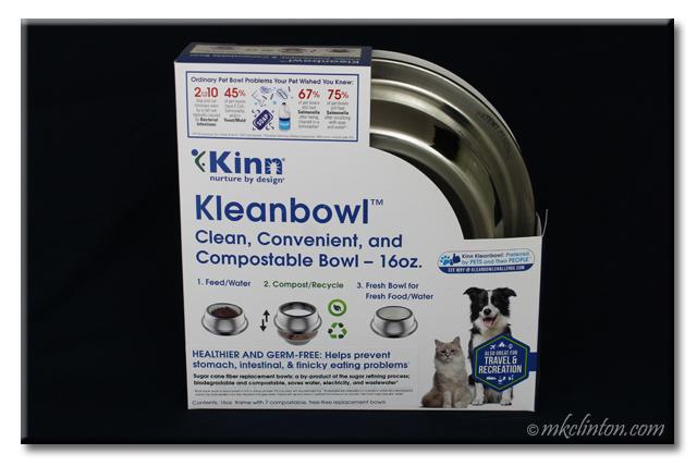 Kinn Kleanbowl™