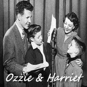 Ozzie And Harriet 48 10 31 169 Haunted House Hq