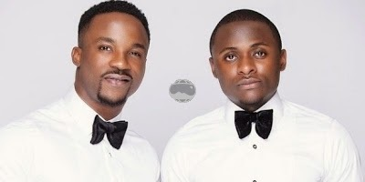I'm happy for him - Ubi Franklin on Iyanya signing with Mavin records