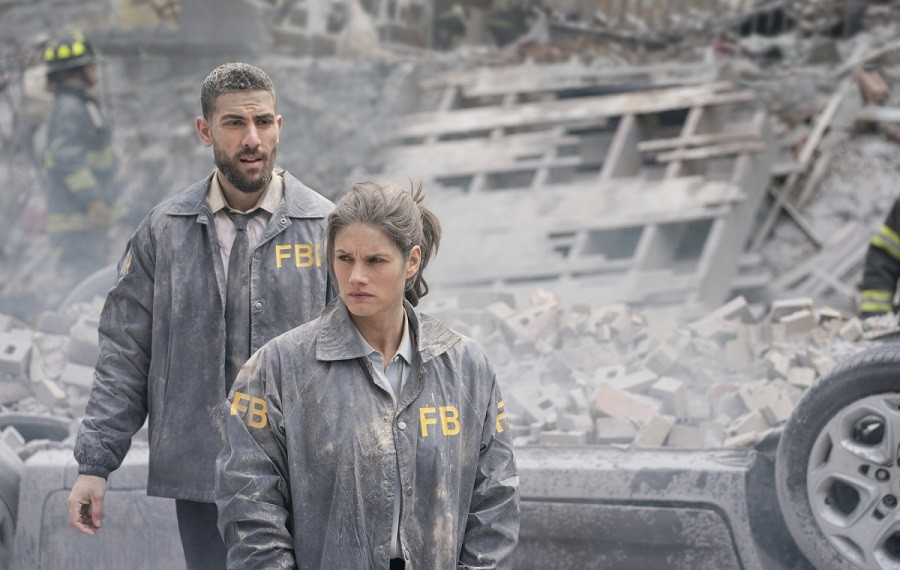Imagens FBI Torrent