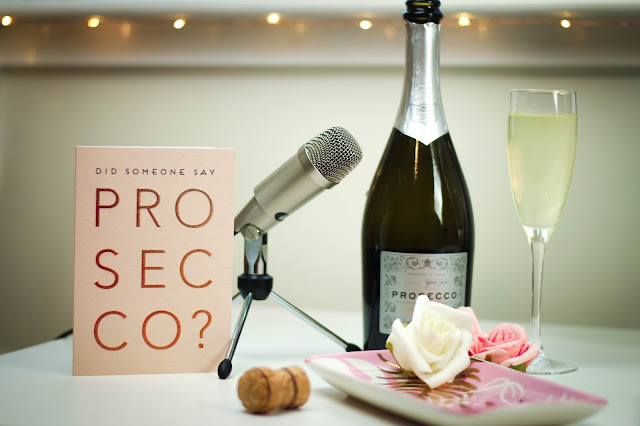 The Prosecco Sessions Podcast