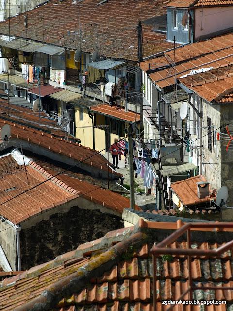 Porto - Bieda