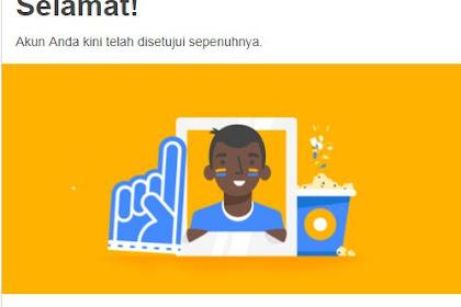 Supaya blog diterima google adsense 2019