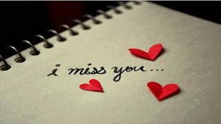 Top Heart Touching Miss You Status Quotes