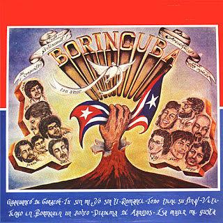 CON AMOR - TITO ROJAS Y CONJUNTO BORINCUBA (1978)