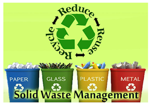 Waste Management Consultant