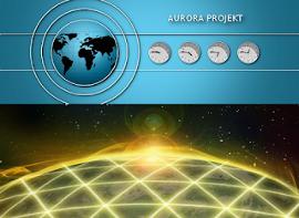 Meditációs Fő Táblázat – Aurora Projekt