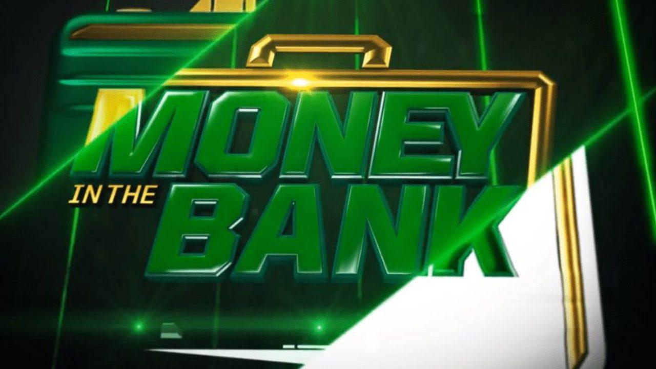 Novos nomes adicionados para o WWE Money in the Bank