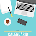 Calendário Editorial 2018