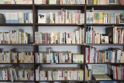 Cara Menjadi Penulis: Jadilah Pembaca Terlebih Dahulu