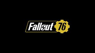 Fallout: 76 Logo Wallpaper