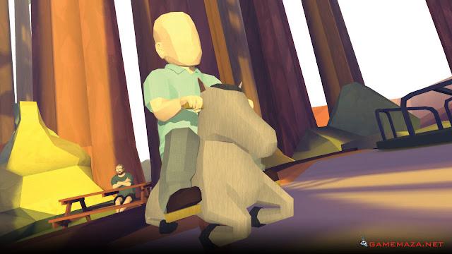 That Dragon Cancer Gameplay Screenshot 1