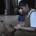 Behind the scenes of Twice Jeongyeon's Doggy Snack [Jeongyeon TV]