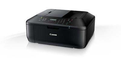 Canon Pixma MX474 Printer Driver Download