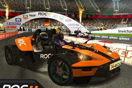 Download Race of Champions HD Offline v1.2.6 Mod Apk (Full Unlocked) Terbaru