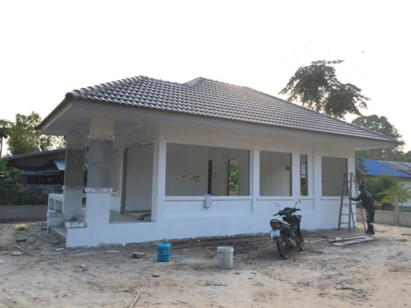 Today, constructing a small house is more popular than building a huge house. Building it yourself will spare you cash and guarantee that you're getting a great home. Small family or more people are choosing to construct a warm house than to invest in constructing a huge house. This new house floor plans and new build designs may simply help make your dream of owning a house become a reality.     This is a complete home plan and layout for building this small home including the floor plan, interior, and exterior design and step-by-step building directions.   Advertisements   {EMBED VIDEO 1 HERE NOW!}                                                  Sponsored Links                                                                                                                                       SOURCE: pantip.com    SEE MORE:    Bungalow House Designs And Floor Plans For Small Homes   Do you have a new home floor plan that you love or inspires you? One of the best benefits of building your own particular home is having the capacity to bring your own particular ideas, style, and needs together to make a lovely and functional home.   Do you have a new home floor plan that you love or inspires you? One of the best benefits of building your own particular home is having the capacity to bring your own particular ideas, style, and needs together to make a lovely and functional home. Regardless of whether you know how you need every last bit of your home to look or need to see your plan ideas develop naturally, we are focused on ensuring that your home is one that you will completely adore.    People often dream about houses that they would need to have at a specific time in their life. If you had ever thought of your dream house, here are 4 house plans that I am sure will leave you speechless, but at the same time will help you get inspired to design your home.   Advertisements       HOUSE PLAN 1                    FLOOR PLAN          HOUSE PLAN 2                FLOOR PLAN      Sponsored Links    HOUSE PLAN 3    Ground family house that suitable for 3-4-member of the family                        FLOOR PLAN      Living space: 4    Developed area: 110,30 m2    Developed area with attached garage: 131,30 m2    Converted space: 488,10 m3    Total useful space: 90,50 m2    Total living space: 69,20 m2    Energy efficiency: A0    Roof ridge height: 5,45    Roof slope: 22°    Floor space: 90,50 m2    Heating method: floor heating    Source: gas boiler/heat pump    SOURCE: eurolineslovakia.sk     Advertisement  HOUSE PLAN 4    3-room low-energy ground family house with heat pump, suitable for 3 or 4-member of the family                        FLOOR PLAN        Living space:3    Developed area:75 m2    Converted space:353,90 m3    Total useful space:59,50 m2    Total living space:40,30 m2    Energy efficiency: A1    Roof ridge height:4,83    Roof slope:22°    Floor space: 59,50 m2    Heating method: floor heating    Source: heat pump/gas boiler    SOURCE: eurolineslovakia.sk    RELATED POSTS:    Single Storey Residential House Inspired From Philippines  Are you looking for a house design with beauty and comfort for your family? Perhaps every one of us has its own dream house. For our family, we visualize a major, a medium size or a small house with a wide living room, a wonderful pool or a play area for kids.   Are you looking for a house design with beauty and comfort for your family? Perhaps every one of us has its own dream house. For our family, we visualize a major, a medium size or a small house with a wide living room, a wonderful pool or a play area for kids. A house is where we can gather a home and it transforms into our inspiration and influence our dream to turn into a reality.      This house design is possibly one of the most famous house design for Filipinos.    Small And Modern House Design With Interior Design Ideas   Smaller houses are about a more joyful, less focused and more affordable way of life, permitting more time for family and recreation. The smaller your space, the less time you needed for cleaning and maintaining your home interior.