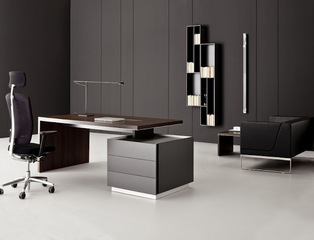 best buy luxury contemporary home office furniture sets for sale