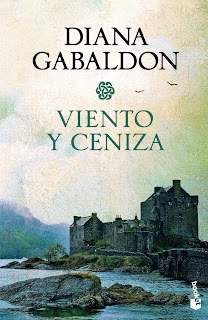 FORASTERA-6-VIENTO-Y-CENIZA-Diana-Gabaldon-audiolibro