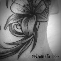 tattoo details
