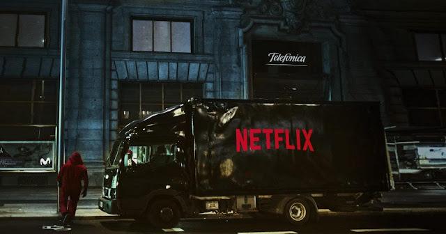 Netflix desembarca en Movistar+