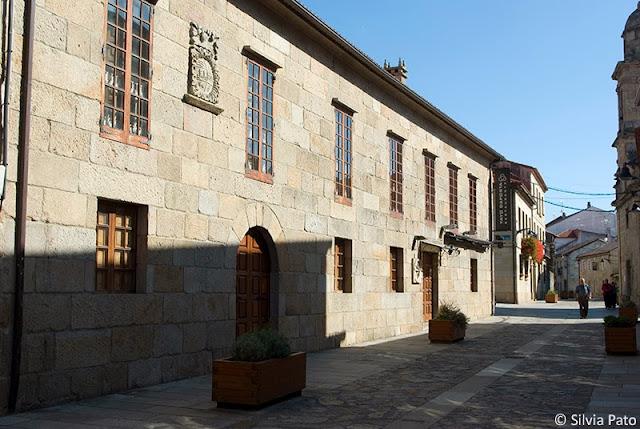 Paseo en centro histórico