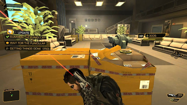 Download Deus Ex Human Revolution Directors Cut Edition
