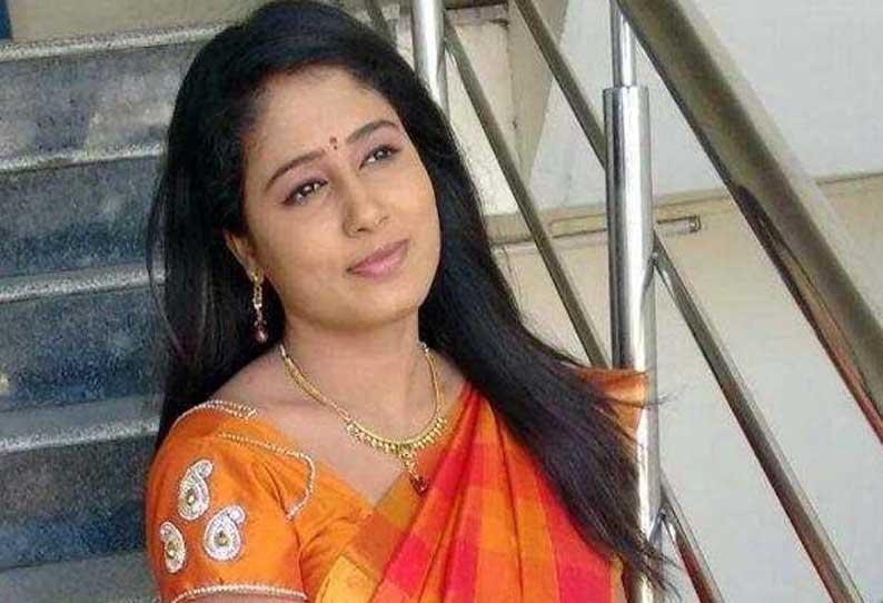 Thirumurugan serial director wife sexual dysfunction