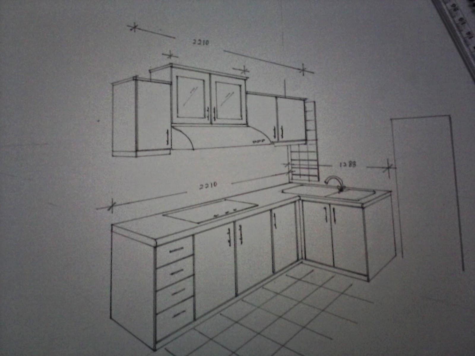 Kabinet Dapur Sri Ramal