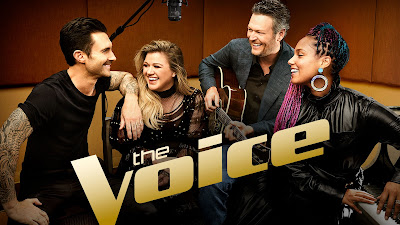 The Voice on NBC