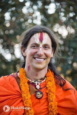 Swami anirudhananda