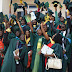 6th Convocation: Veritas University Awards Scholarships to First Class Graduates