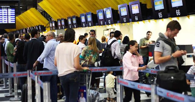 Imigração para entrar na Argentina
