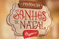 Promoção Sonhos de Natal Bauducco www.natalbauducco.com.br