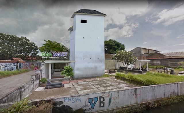 Desain Rumah Burung Walet