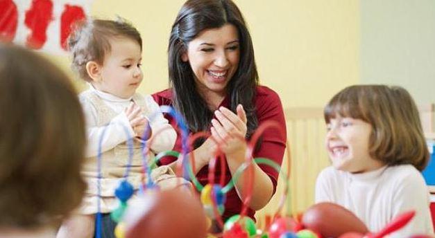 13 Tips dan Cara Mendidik Anak yang Baik, Benar dan Efektif di Usia Emas